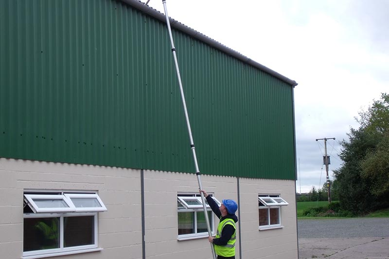 Other Cleaning Services Modus Softwashing